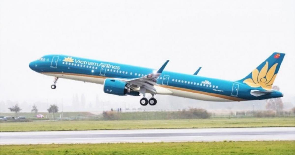 Vietnam Airlines khôi phục 4 đường bay nội địa, mở bán vé 99 nghìn đồng