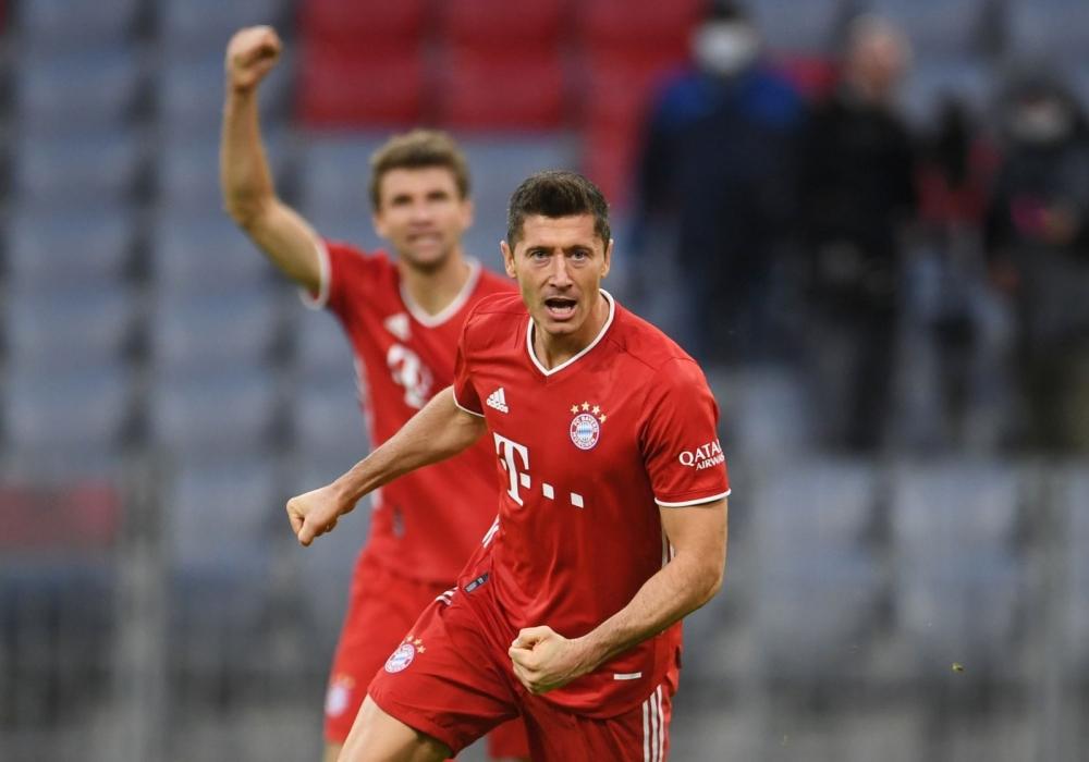 Tâm điểm Champions League đêm nay: Bayern Munich vs Atletico Madrid