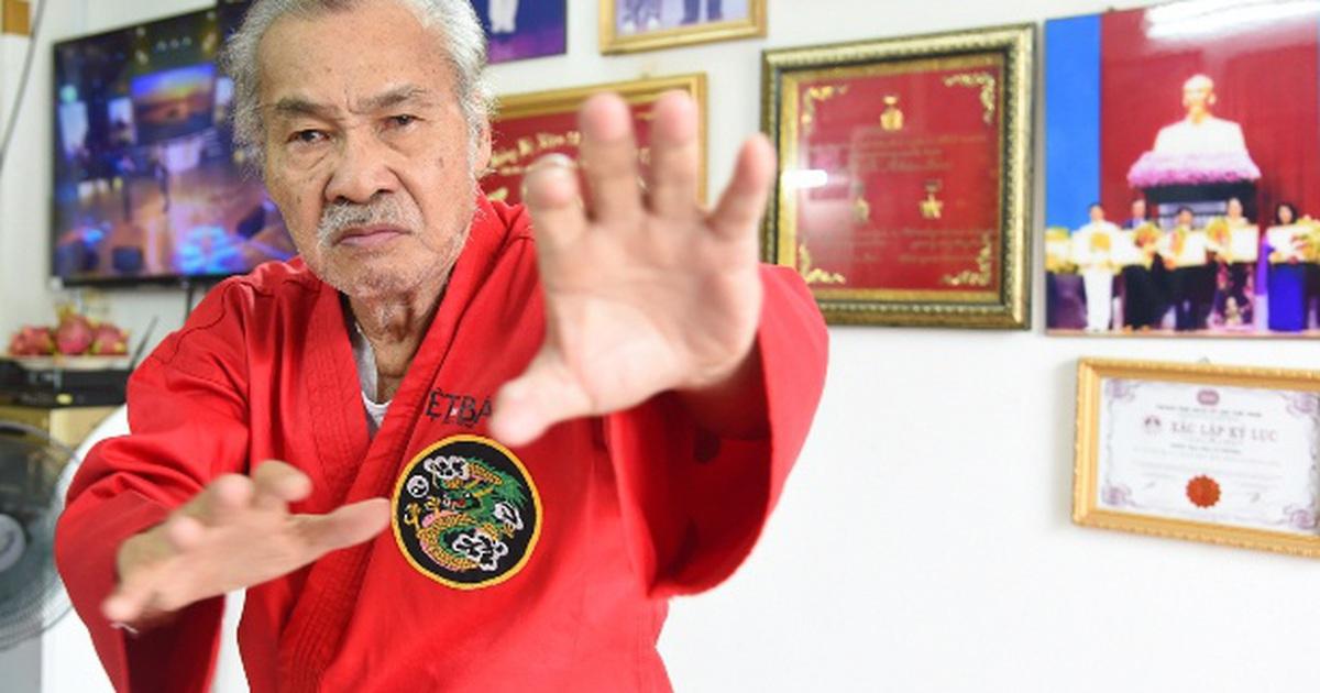 Nghệ sĩ Nhân dân Lý Huỳnh qua đời, hưởng thọ 78 tuổi