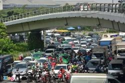 TP. Hồ Chí Minh kiến nghị Bộ Quốc phòng giao đất để làm dự án 4.800 tỷ