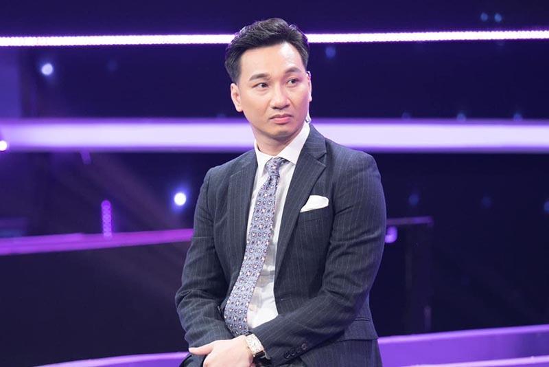 MC Thành Trung chia sẻ về chấn thương bị đứt dây chằng chân phải