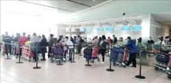 Dịch COVID-19: Đưa hơn 350 công dân Việt Nam từ Canada và Hàn Quốc về nước