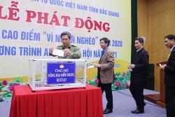 5 tỷ đồng và nhiều hơn thế, Bắc Giang tiếp tục kêu gọi ủng hộ hỗ trợ miền Trung