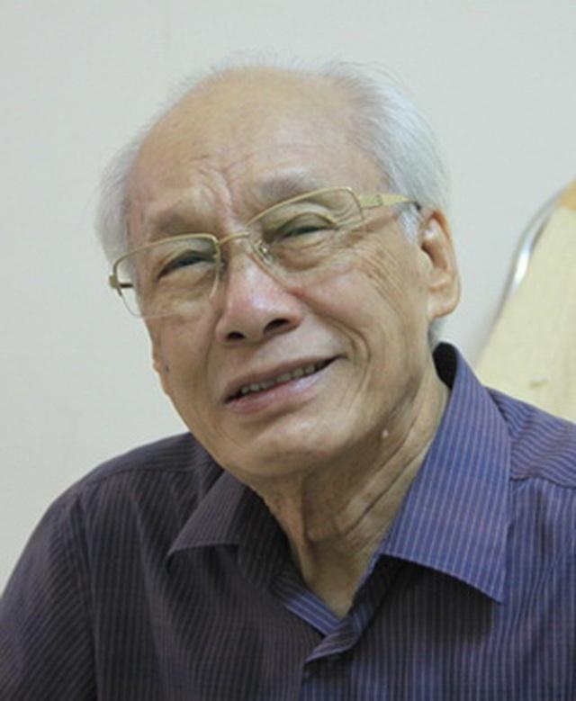 """Nhạc sĩ """"Bài ca hy vọng"""" Văn Ký qua đời ở tuổi 92"""