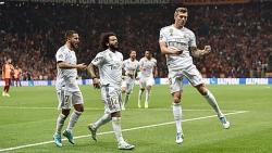 Nhận định bóng đá M'gladbach vs Real Madrid, 3h00 ngày 28/10: Gã khổng lồ bừng tỉnh