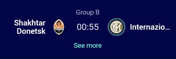 Lịch thi đấu Champions League 27/10: Real Madrid gỡ thể diện?