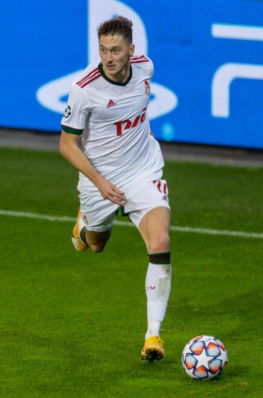 Lịch thi đấu Champions League 27/10: Lokomotiv Moskva cản bước Bayern Munich?