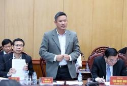 Tiến sĩ Đàm Bạch Dương với nỗ lực thúc đẩy tiếp cận cuộc cách mạng công nghiệp 4.0