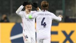 Champions League 2020/21: Kết quả loạt trận thứ 2 vòng bảng đêm 27/10