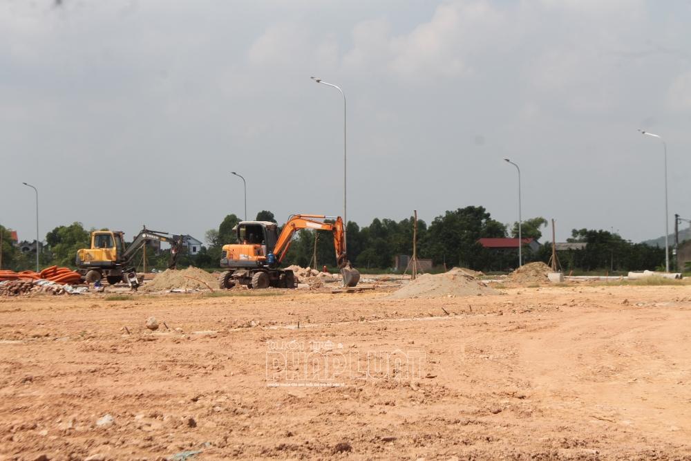 Bắc Giang: Quy định mới về đấu giá quyền sử dụng đất từ 10/10/2021