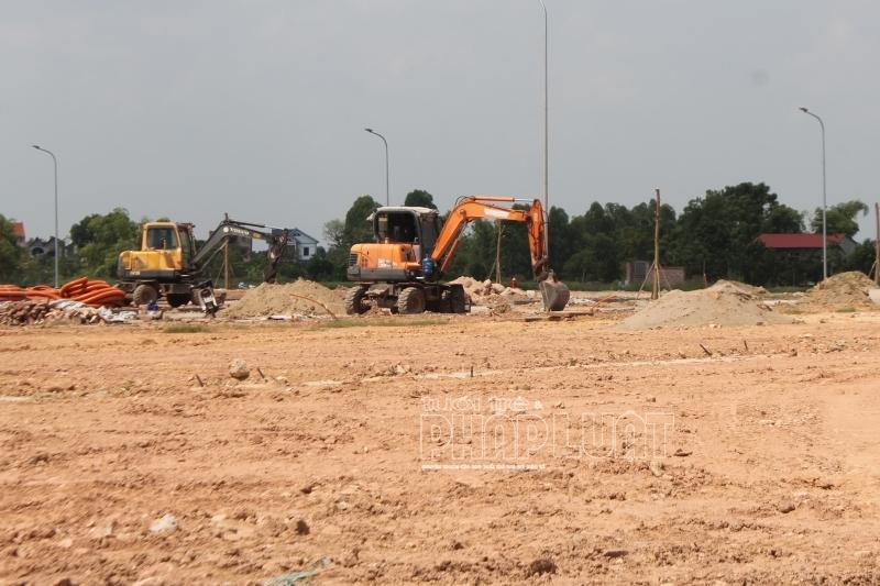 Quy định mới về đấu giá quyền sử dụng đất từ 10/10/2021 tại Bắc Giang