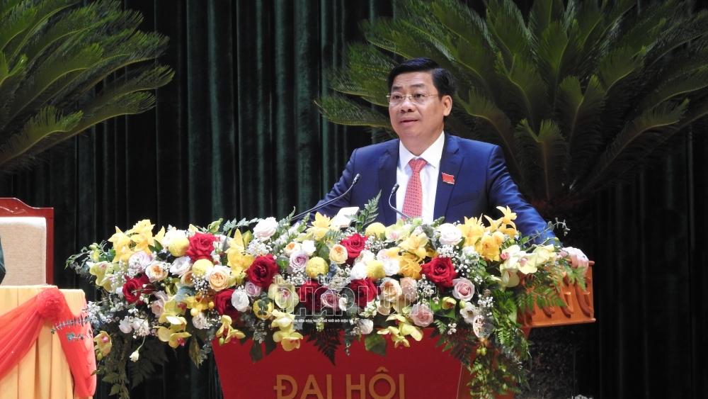 Bắc Giang cụ thể hóa kế hoạch đến 2025 trên 90% trưởng thôn là đảng viên