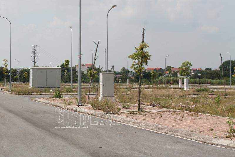 Bắc Giang kêu gọi nhà đầu tư vào 4 dự án hơn 400 héc ta