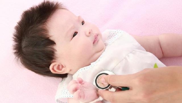 Những lưu ý để phòng bệnh viêm phổi cho trẻ trong mùa lạnh