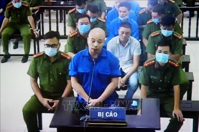 Khởi tố hai cán bộ công an ở Thái Bình liên quan đến vụ Nguyễn Xuân Đường