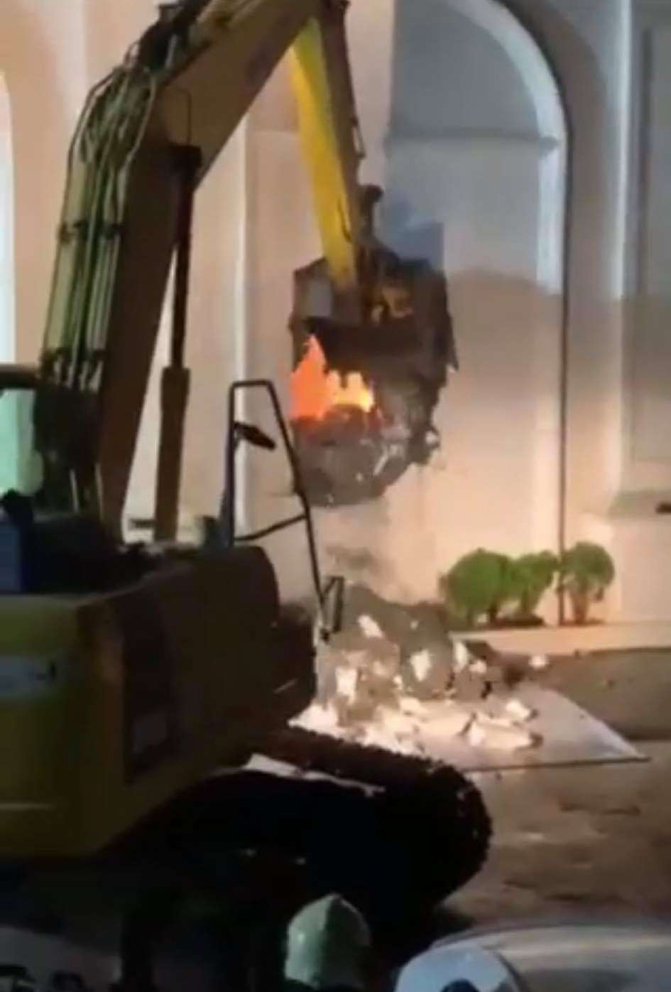 Cháy quán karaoke ở Vĩnh Phúc, 3 người dự tiệc sinh nhật tử vong