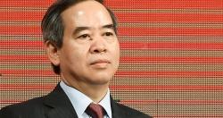 Đề nghị Bộ Chính trị kỷ luật Trưởng Ban Kinh tế Trung ương Nguyễn Văn Bình