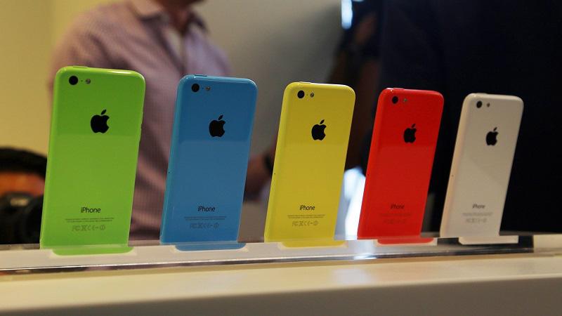 """Chiếc iPhone này chính thức bị đưa vào """"viện bảo tàng"""" - Ảnh 1."""