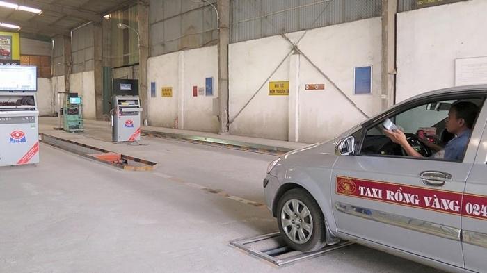Nghiên cứu kéo dài thời hạn đăng kiểm đối với nhiều loại xe