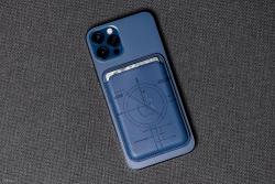 Người dùng đánh giá đừng phí tiền khi mua ví MagSafe iPhone 12