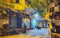 Tạm giam cựu công an thử súng làm chết người ở Hà Nội