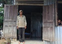 Vụ bớt xén gạo cứu đói dân nghèo: Bãi nhiệm tổ trưởng tổ dân phố