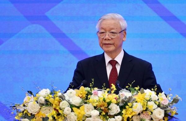 Tình đoàn kết, gắn bó của cộng đồng ASEAN càng được đề cao trong khó khăn