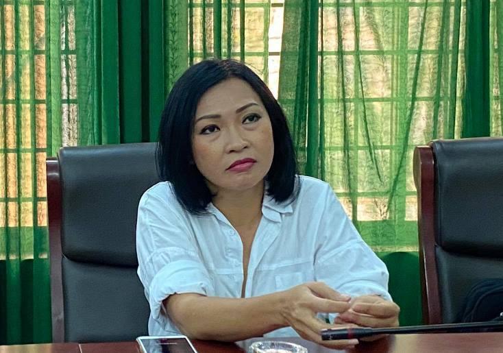 Quảng Ngãi yêu cầu ca sĩ Phương Thanh xóa bài viết làm từ thiện xúc phạm người dân