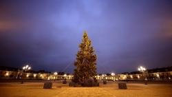 Các nhà lãnh đạo châu Âu cảnh báo về một mùa Giáng sinh ảm đạm