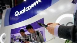 Nhà sản xuất chip Qualcomm được bật đèn xanh để cung cấp các sản phẩm 4G cho Huawei