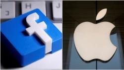 """""""Quyền riêng tư"""" hay """"lợi nhuận"""" thổi bùng xung đột giữa Apple và Facebook"""