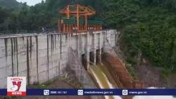 UBND tỉnh Thừa Thiên - Huế đề nghị thu hồi 2 giấy phép với chủ đầu tư Dự án Thủy điện Thượng Nhật