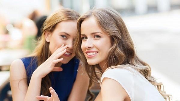 Nói xấu người khác làm giảm tới 5 năm tuổi thọ