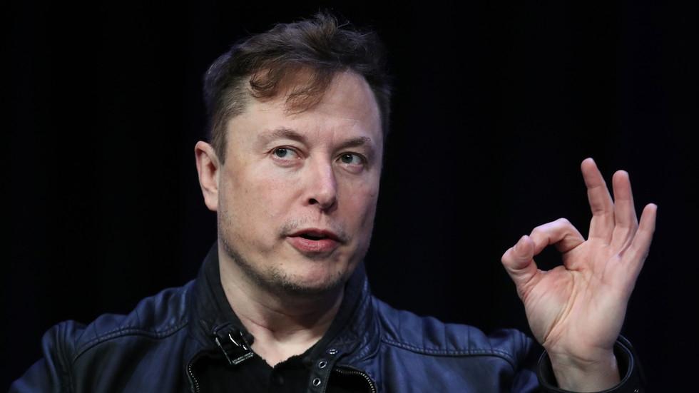 CEO của Tesla, Elon Musk (Ảnh: AFP / WIN MCNAMEE)