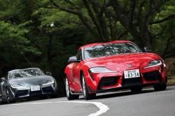 Nhật Bản sẽ loại bỏ ô tô chạy xăng mới trong vòng 15 năm tới