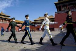 Tình báo Mỹ nghi Trung Quốc tạo