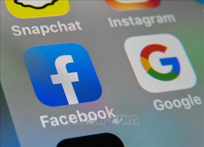 Facebook và Google có thể phải trả tiền cho các nội dung tin tức