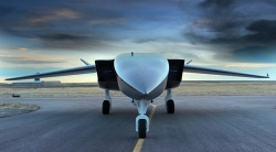 Mỹ phát triển UAV có khả năng đưa vệ tinh lên vũ trụ