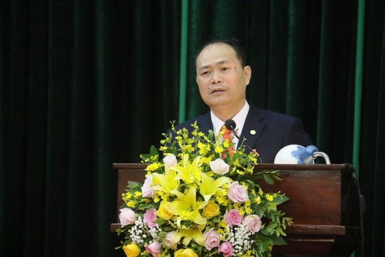 Bắc Giang: Huyện Việt Yên bầu Chủ tịch trước ngày đón nhận danh hiệu Anh hùng lao động thời kỳ đổi mới