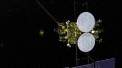 Tàu vũ trụ Hayabusa2 mang mẫu khí đầu tiên từ vũ trụ sâu thẳm về với Trái Đất