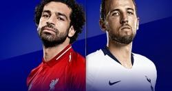 Liverpool - Tottenham: Quyết chiến giành ngôi đầu