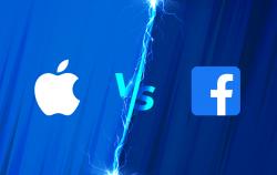 Đối đầu Facebook - Apple liên quan iOS 14 tiếp tục tăng nhiệt