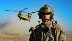 """""""Siêu chiến binh"""" tương lai của Quân đội Mỹ"""