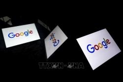 Google đối mặt vụ kiện