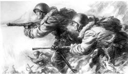 Những chiến tích kinh ngạc của chiến sĩ Hồng quân trong Chiến tranh Vệ quốc vĩ đại