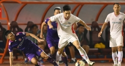 V-League 2021 dự kiến đá 4 vòng trước Tết