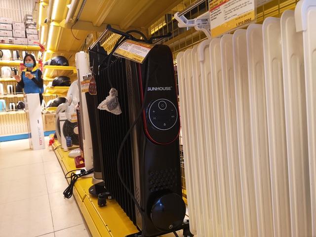 Miền Bắc rét đậm, dùng điều hòa thay máy sưởi thế nào cho hiệu quả? - 1