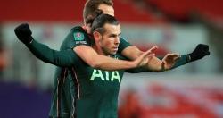 Vừa mới tỏa sáng, Gareth Bale lại... gặp hạn