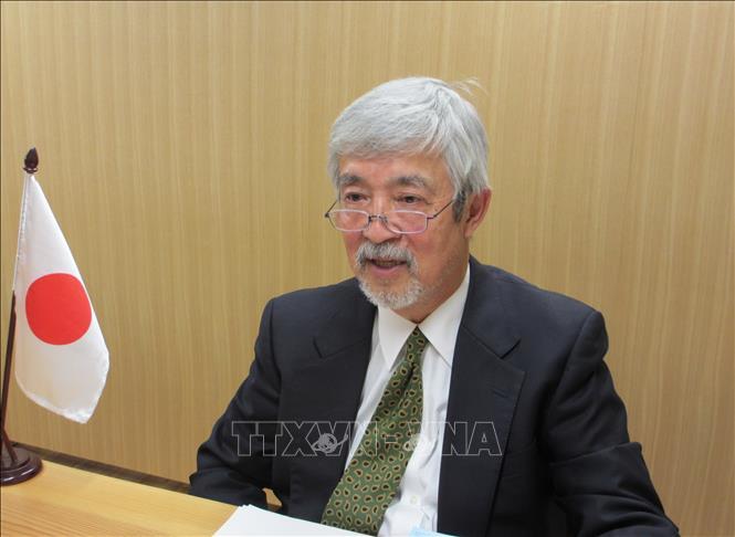 Chuyên gia Nhật Bản: Việt Nam đã hoàn thành xuất sắc vai trò Chủ tịch ASEAN 2020