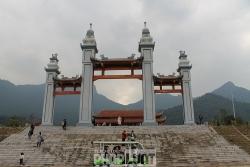 Bắc Giang đang từng bước khẳng định là nơi phát tích và phát triển hưng thịnh của Phật giáo Trúc Lâm Yên tử